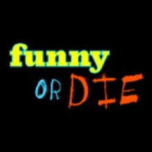 Funny or die logo